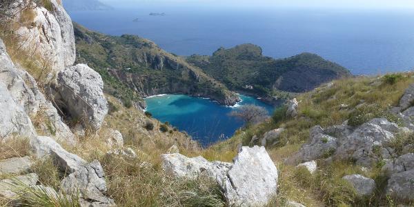 Bucht von Jeranto