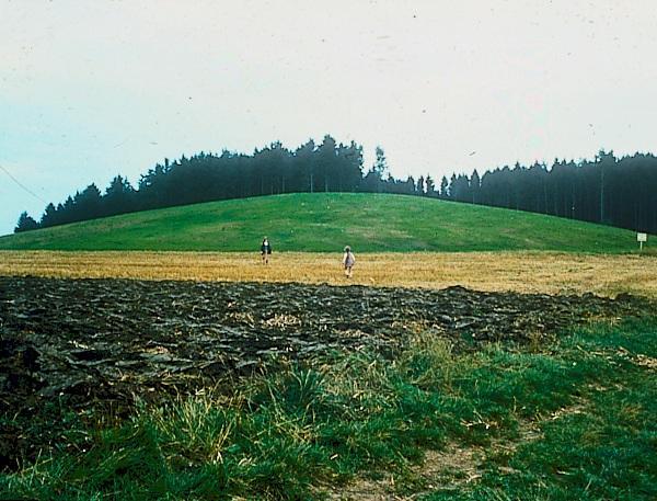 Villingen-Schwenningen - Rundwanderung vom Hubenloch zum Magdalenenberg