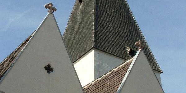 Marktkirche St. Johann