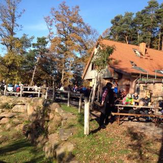 Jung Pfalz Hütte