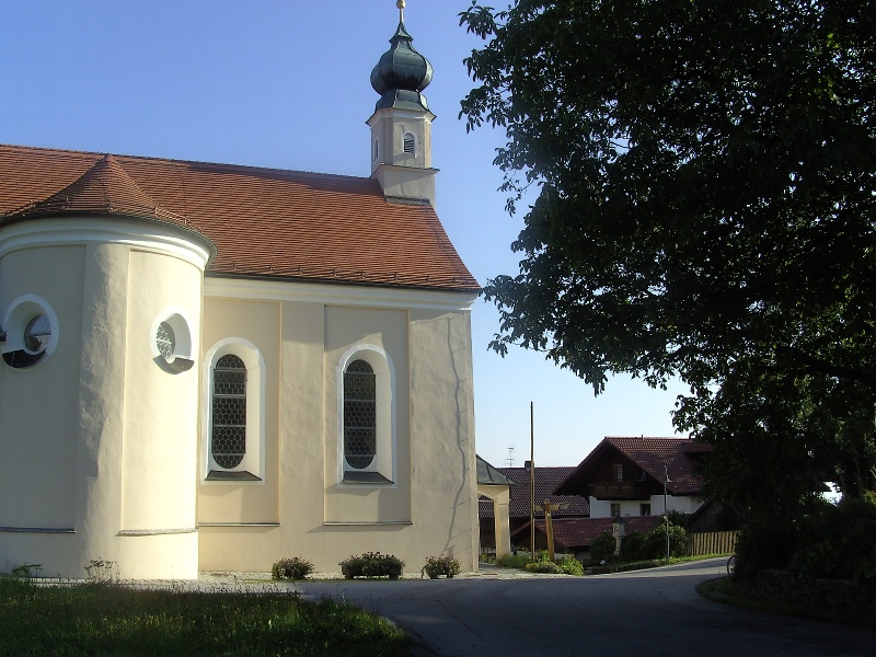 Böhmweg