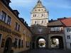 Torturm Ilshofen  - @ Autor: Heinz Obinger  - © Quelle: GPSconcept