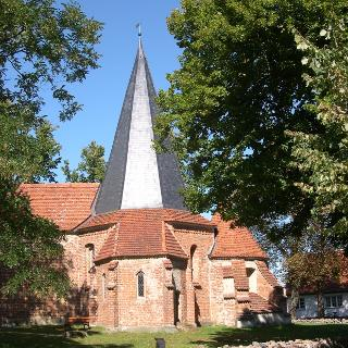 Oktogonkirche Ludorf