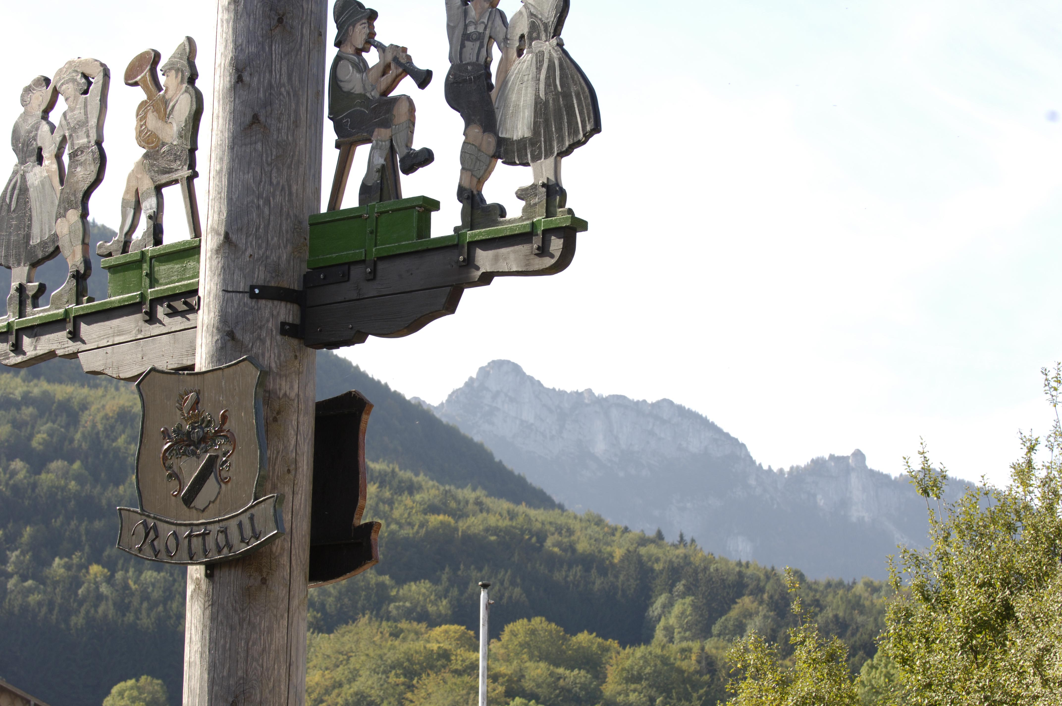 Startpunkt Rottau
