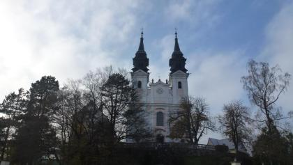Wallfahrtskirche Pöstlingberg
