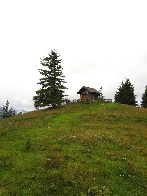 Bezoldhütte