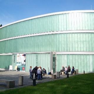 Neanderthalmuseum.