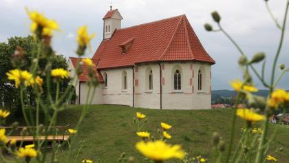 Kapelle St. Ursula bei Hohenfurch