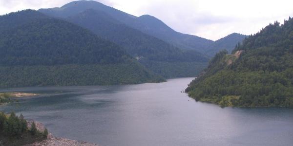 Lake Gura AQpei