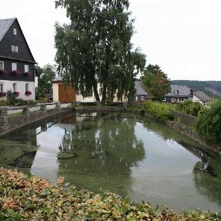 Steinbach an der Heide.