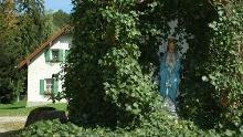 Von Dachau zur Heilquelle in Mariabrunn