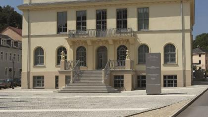 Glashütte - Uhrenmuseum