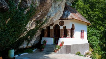 Pahomie hermitage