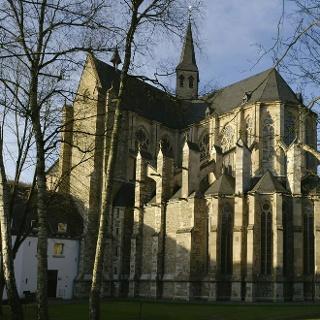 Imposantes Bauwerk: der Altenberger Dom.