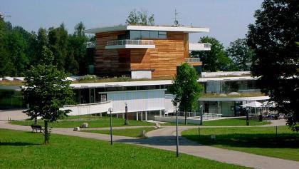 Das Buchheim Museum beherbergt expressionistische Werke.