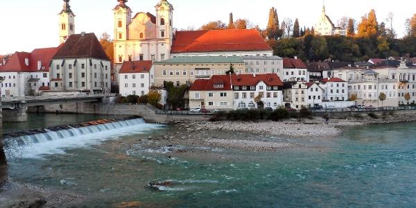 Steyr - Historische Altstadt