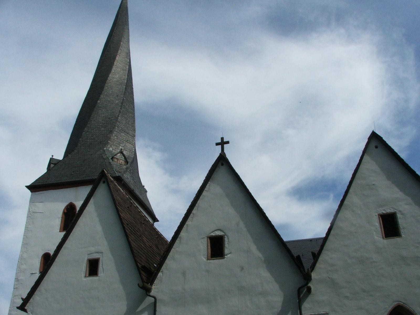 Kirche Heiden