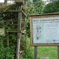 Ein Lebensturm, wie hier bei Mühlhofen, bietet Lebensraum für viele Tiere.