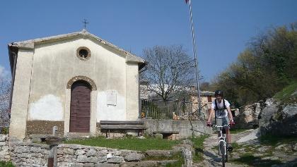 Kirche le Ca