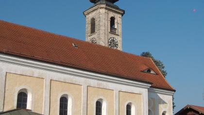 Kirche in Valley