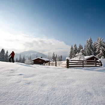 Schneeschuhtouren planen