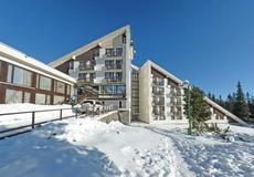 Klzisko TATRY MOTION, Hotel FIS