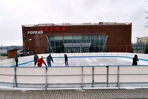 Aréna Poprad