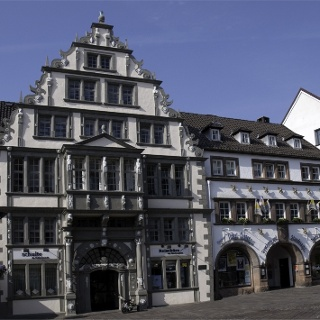 Heisingsches Haus, Paderborn