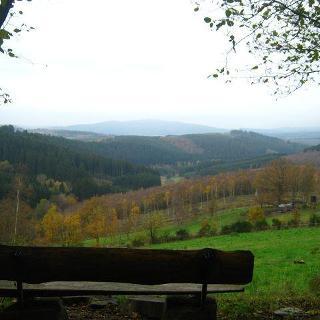 Oberer Weidekampen bei Hilchenbach-Grund