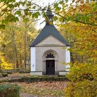 Die Waldkapelle
