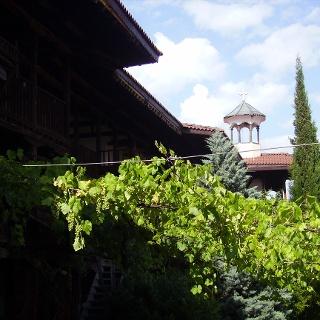 Rozhen-Kloster (1)