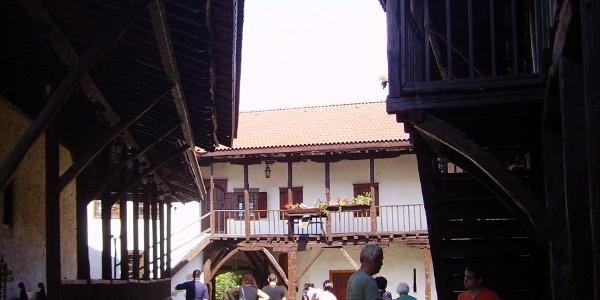 Rozhen-Kloster (4)