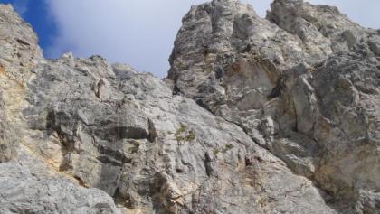 Klettersteig österreich : Klettersteig mitmoses
