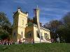 ...Villa, Wilhelmshöhe   - @ Autor: Heinz Obinger  - © Quelle: Hohenlohe + Schwäbisch Hall Tourismus e.V.