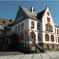 Rathaus in Betzdorf