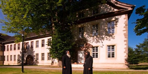 Koptisch-orthodoxes Kloster Höxter-Brenkhausen
