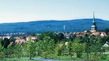 Bad Münder - Nordic Walking in der Stadt der Heilquellen (Tour 1)