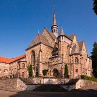 Syrisch-orthodoxes Kloster St. Jakob von Sarug