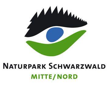 Logo Naturpark Schwarzwald Mitte/Nord e.V. im Haus des Gastes