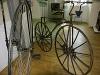 Fahrräder von früher   - © Quelle: Antje Kunz