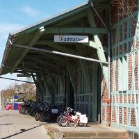 Radstation