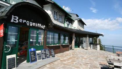 Raxalpen-Berggasthof