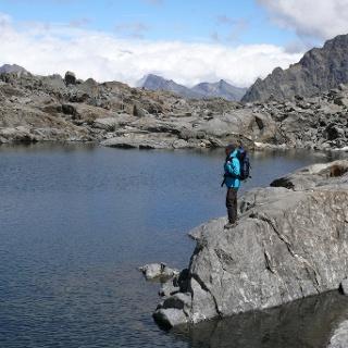 Am Eissee