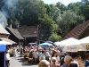 Hammerschmiedefest Gröningen   - © Quelle: Gemeinde Satteldorf