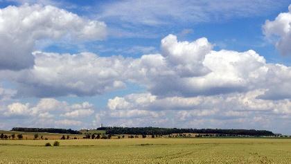 Börde-Landschaft