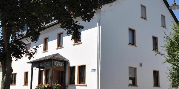 Gasthaus Bidinger Schoden (1)