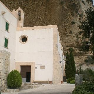 Santuario de Nuestra Señora de Grácia.