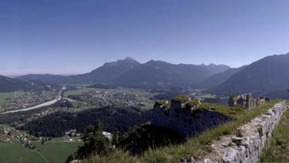 Naturparkregion Reutte