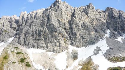 Klettersteig Lachenspitze : Lachenspitze 2126 m u2022 berggipfel » outdooractive.com
