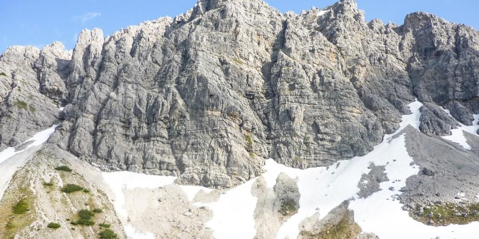 lachenspitze 2126m berschreitung vom nord ost grat bergtour. Black Bedroom Furniture Sets. Home Design Ideas